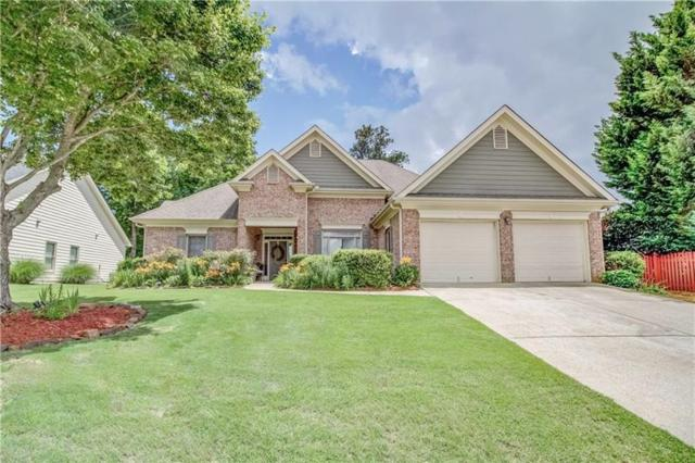 3175 Flatbottom Drive, Dacula, GA 30019 (MLS #6016819) :: The Russell Group