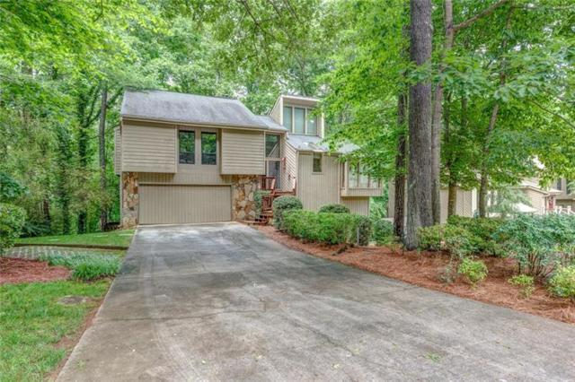 2653 Spring Rock Way NE, Roswell, GA 30075 (MLS #6016825) :: The North Georgia Group