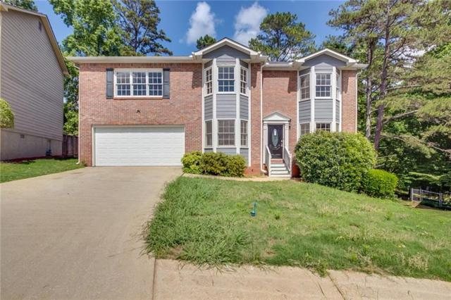 3135 Oak Meadow Drive, Snellville, GA 30078 (MLS #6016832) :: North Atlanta Home Team