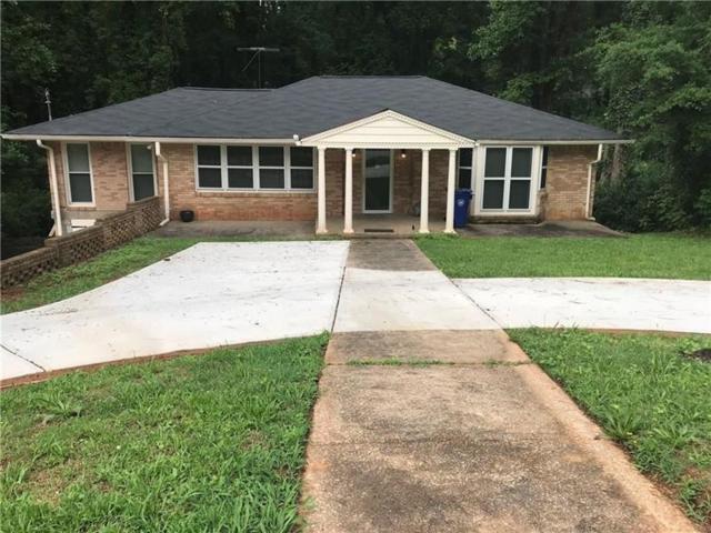1307 Richard Road, Decatur, GA 30032 (MLS #6016833) :: Willingham Group