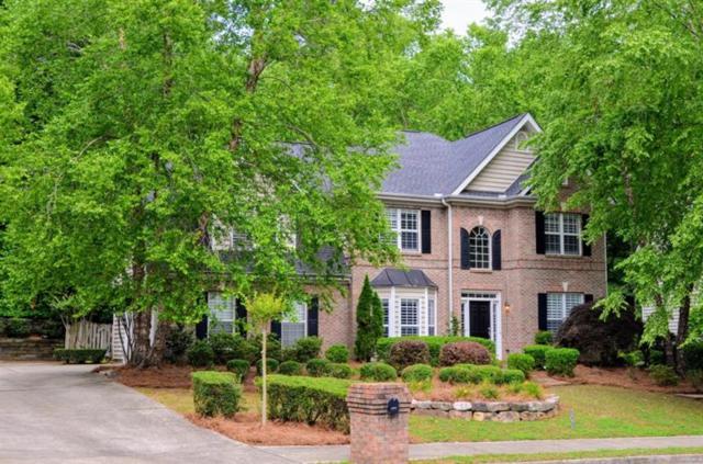 10880 Kimball Crest Drive, Alpharetta, GA 30022 (MLS #6016838) :: North Atlanta Home Team