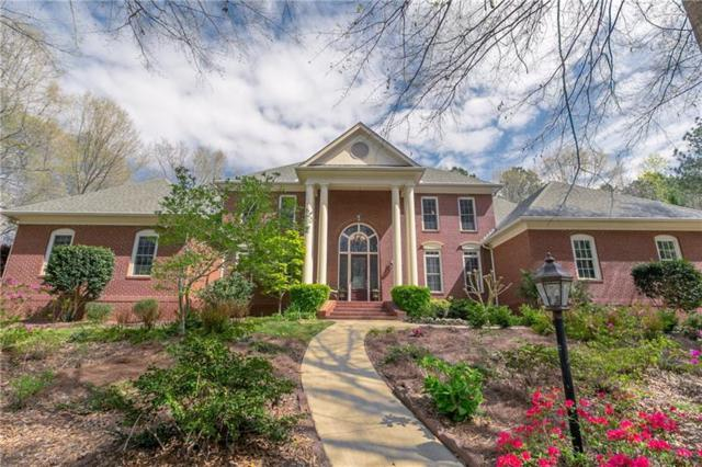 1065 Saye Creek Dr, Madison, GA 30650 (MLS #6016856) :: RE/MAX Paramount Properties