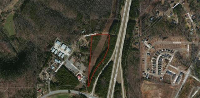 438 Old Howell Bridge Road, Ball Ground, GA 30107 (MLS #6016864) :: North Atlanta Home Team