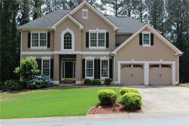 104 W Point Trail, Woodstock, GA 30189 (MLS #6016871) :: North Atlanta Home Team