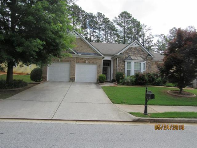 2772 Summit Parkway, Atlanta, GA 30331 (MLS #6016872) :: North Atlanta Home Team