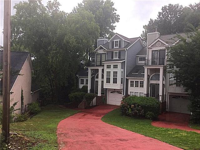 2278 Goodwood Boulevard SE #2278, Smyrna, GA 30080 (MLS #6016876) :: Kennesaw Life Real Estate