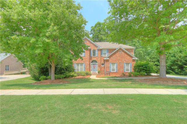 5055 Forest Hill Drive, Monroe, GA 30655 (MLS #6016887) :: North Atlanta Home Team