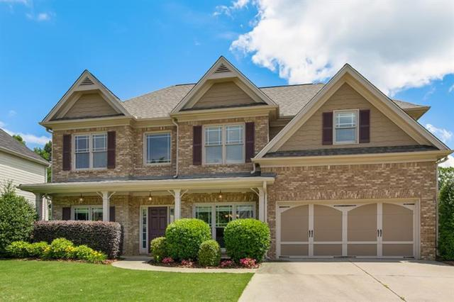 845 Grand Ivey Place NE, Dacula, GA 30019 (MLS #6016900) :: The Russell Group