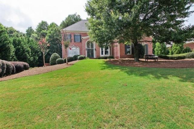 1095 Richmond Glen Circle, Alpharetta, GA 30004 (MLS #6016907) :: Kennesaw Life Real Estate