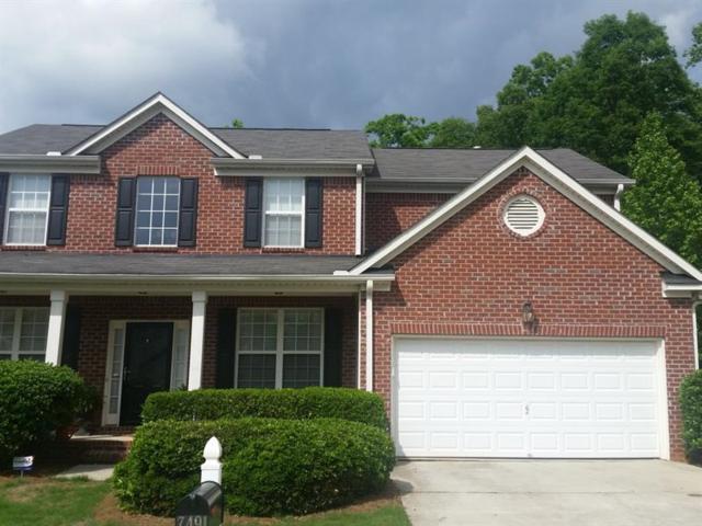 7491 Hilltop Way, Atlanta, GA 30349 (MLS #6016952) :: Rock River Realty
