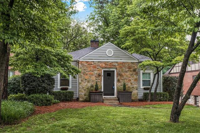 316 Coventry Road, Decatur, GA 30030 (MLS #6016954) :: Kennesaw Life Real Estate