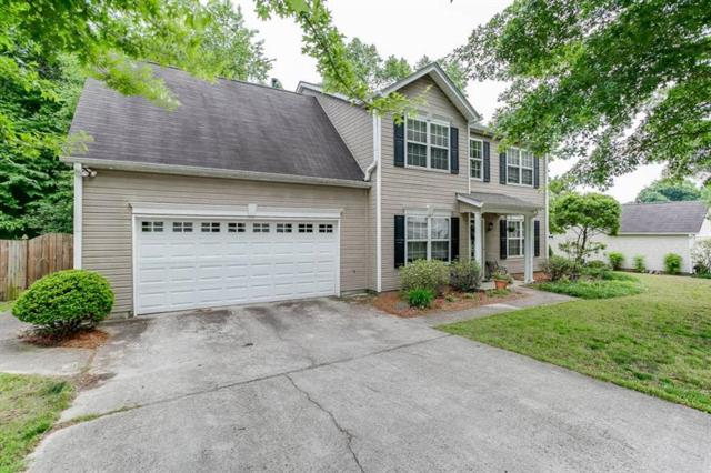 2739 Evanston Court, Dacula, GA 30019 (MLS #6016961) :: The Russell Group