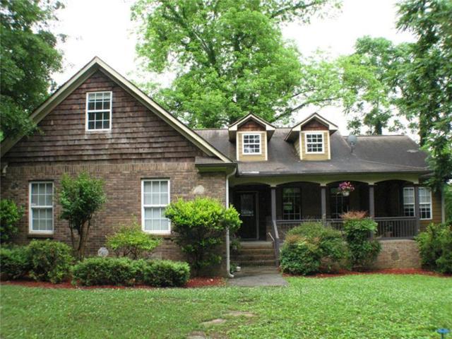 4377 Marchman Street, Powder Springs, GA 30127 (MLS #6016966) :: GoGeorgia Real Estate Group