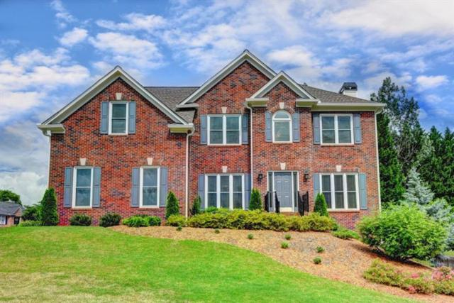 6760 Wolford Court, Johns Creek, GA 30097 (MLS #6016978) :: The North Georgia Group