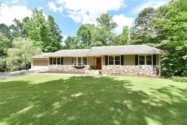 8010 Holyoke Road, Cumming, GA 30040 (MLS #6016984) :: The North Georgia Group