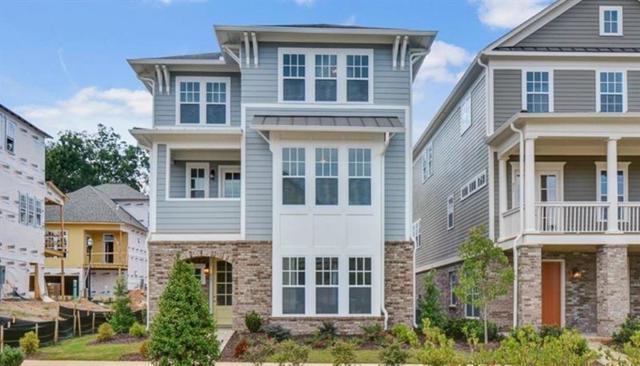 237 Haverstock Court, Marietta, GA 30060 (MLS #6017011) :: North Atlanta Home Team