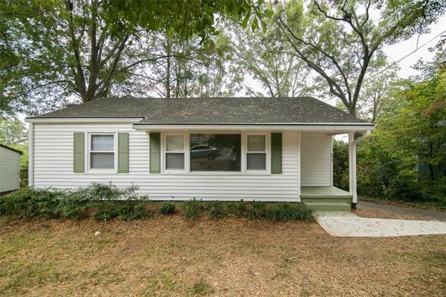 406 Chester Street SE, Marietta, GA 30060 (MLS #6017020) :: Kennesaw Life Real Estate