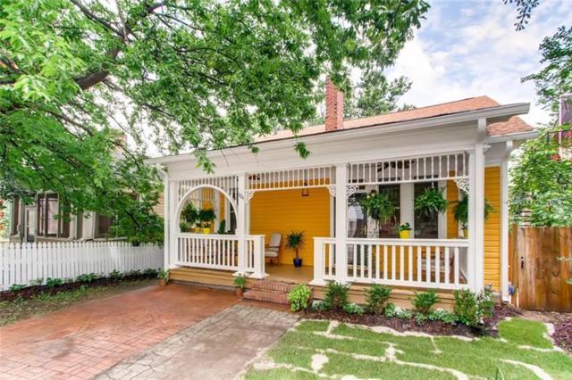 624 Memorial Drive SE, Atlanta, GA 30312 (MLS #6017029) :: RE/MAX Paramount Properties