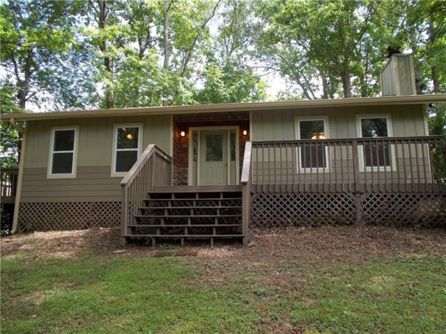 48 Mountainside Drive, Dawsonville, GA 30534 (MLS #6017033) :: The North Georgia Group