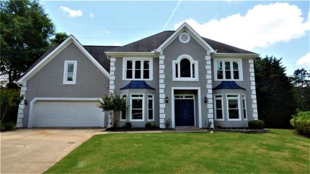 3462 Summerford Court, Marietta, GA 30062 (MLS #6017045) :: RE/MAX Paramount Properties