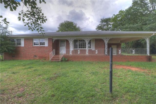 2538 Old Snapping Shoals Road, Mcdonough, GA 30252 (MLS #6017054) :: The North Georgia Group