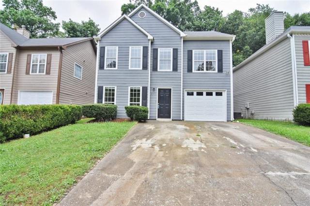 2311 Kissing Tree Lane SE, Smyrna, GA 30080 (MLS #6017056) :: North Atlanta Home Team