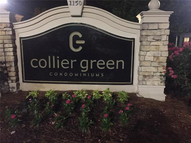 1150 Collier Road C2, Atlanta, GA 30318 (MLS #6017073) :: North Atlanta Home Team