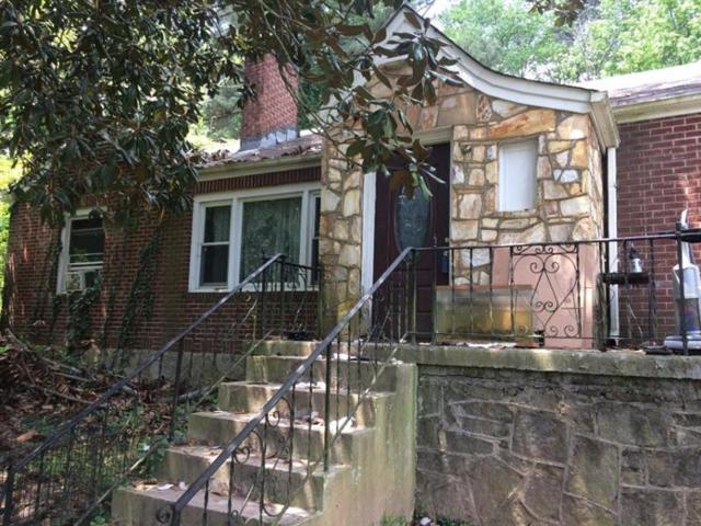 1577 Pinehurst Drive, Atlanta, GA 30311 (MLS #6017080) :: The Russell Group