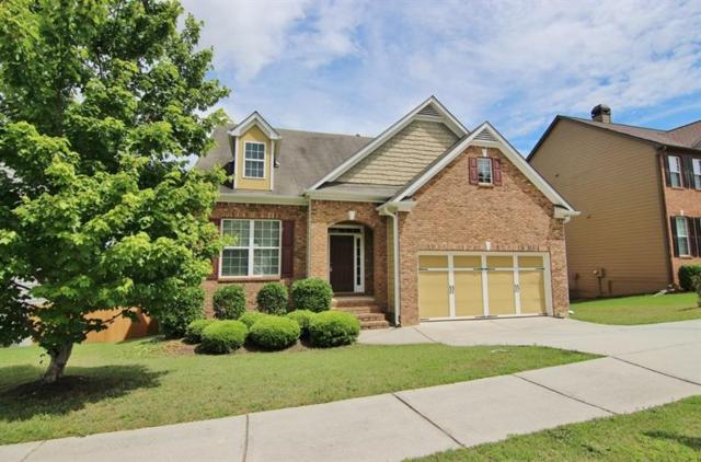 1823 Madrid Falls Drive, Braselton, GA 30517 (MLS #6017089) :: Iconic Living Real Estate Professionals