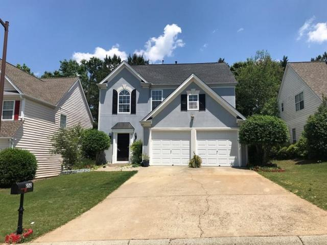 252 Colony Center Drive, Woodstock, GA 30188 (MLS #6017094) :: Kennesaw Life Real Estate