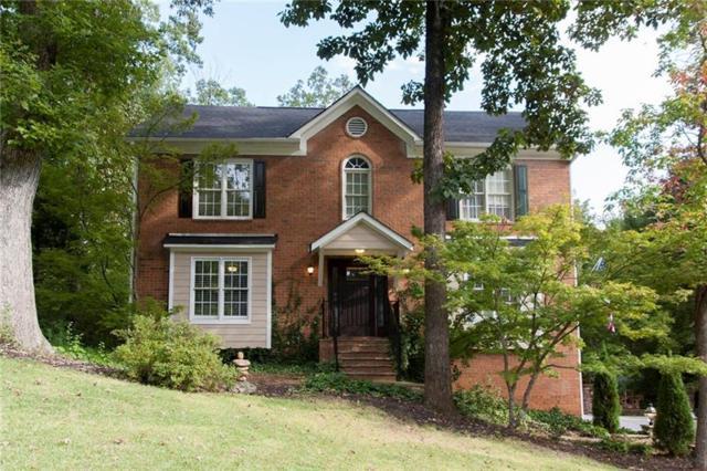 4640 Villa Ridge Road, Marietta, GA 30068 (MLS #6017098) :: Kennesaw Life Real Estate