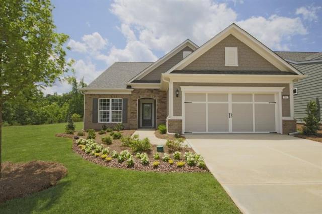 200 Florence Road, Peachtree City, GA 30269 (MLS #6017100) :: RE/MAX Paramount Properties