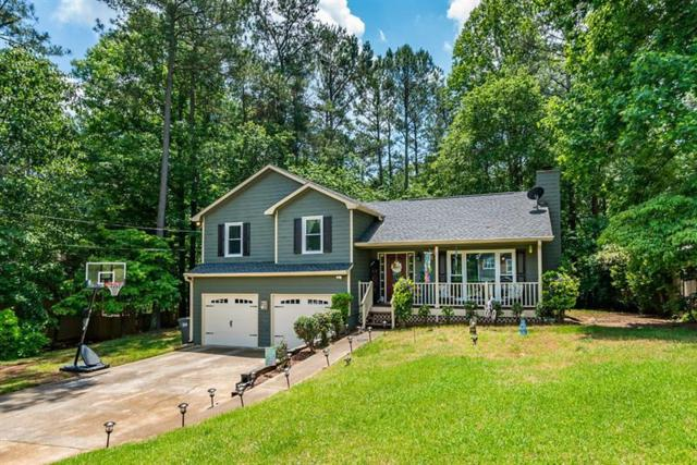 363 Ridge Run Drive, Hiram, GA 30141 (MLS #6017128) :: GoGeorgia Real Estate Group