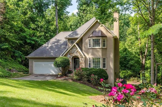 169 Castlebar Court SE, Mableton, GA 30126 (MLS #6017133) :: The Holly Purcell Group
