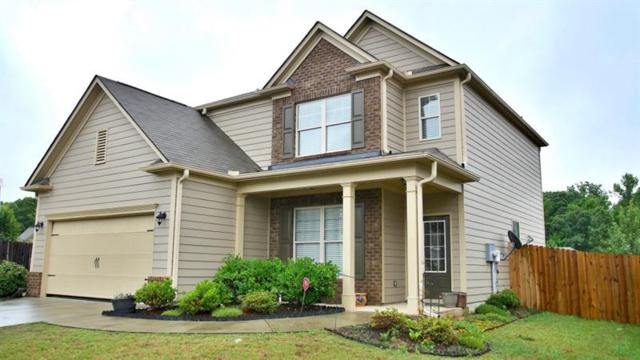 307 Collingsworth Trace, Lawrenceville, GA 30043 (MLS #6017157) :: The North Georgia Group