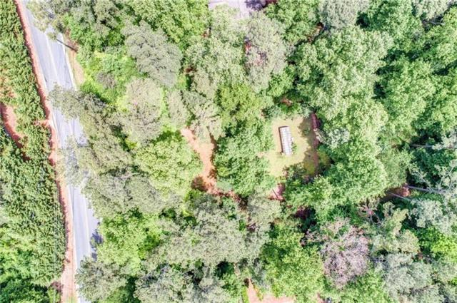 TrackB Turner Hill Road, Woodstock, GA 30188 (MLS #6017161) :: The Cowan Connection Team