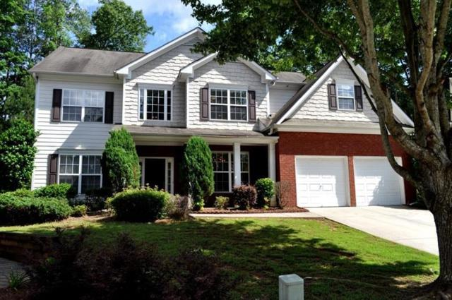 3623 Gilpin Court, Lawrenceville, GA 30044 (MLS #6017162) :: Carr Real Estate Experts