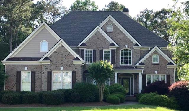 1376 Bridgemill Avenue, Canton, GA 30114 (MLS #6017165) :: Kennesaw Life Real Estate
