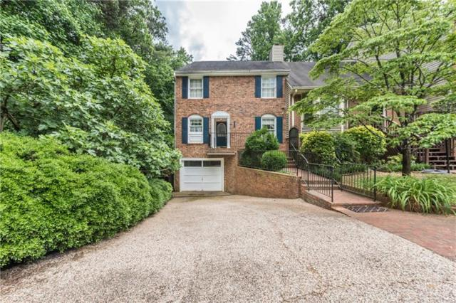 170 Brighton Court SW, Marietta, GA 30064 (MLS #6017192) :: RE/MAX Paramount Properties