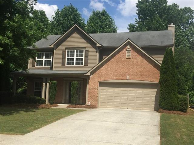 1424 Lady Slipper Court NW, Kennesaw, GA 30152 (MLS #6017193) :: The Bolt Group