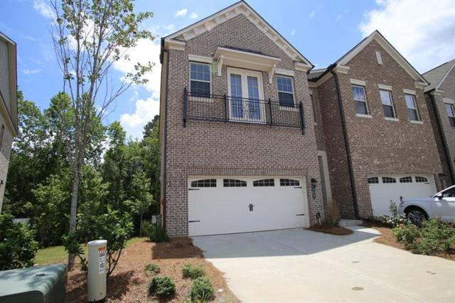 1763 Stephanie Trail NE, Atlanta, GA 30329 (MLS #6017202) :: North Atlanta Home Team