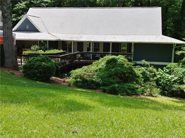 1303 Colony Drive, Marietta, GA 30068 (MLS #6017209) :: GoGeorgia Real Estate Group