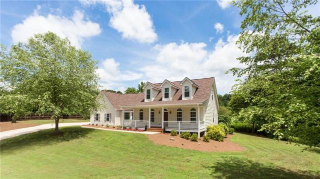 101 Red Gate Drive, Canton, GA 30115 (MLS #6017228) :: Kennesaw Life Real Estate