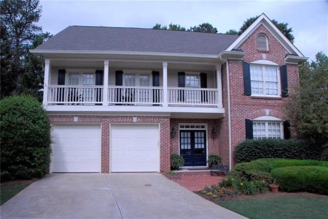 117 Jeffrey Place, Smyrna, GA 30082 (MLS #6017235) :: The Cowan Connection Team