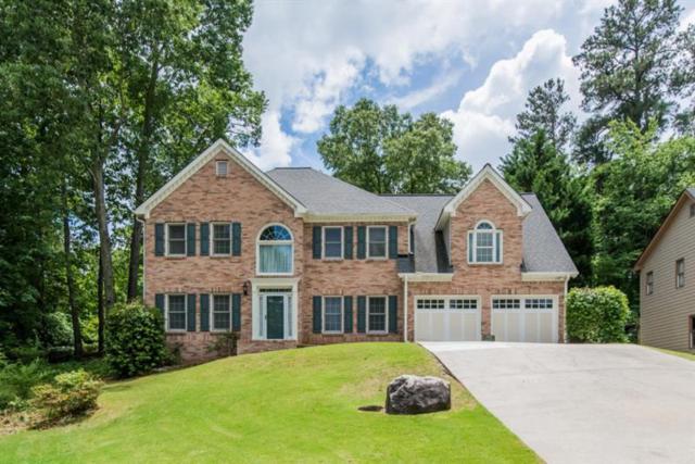 1192 Mountainside Trace NW, Kennesaw, GA 30152 (MLS #6017238) :: GoGeorgia Real Estate Group