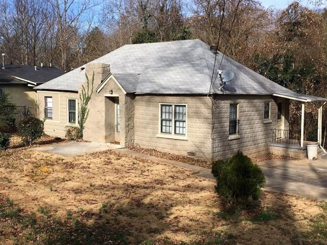 1812 Braeburn Circle, Atlanta, GA 30316 (MLS #6017239) :: The Heyl Group at Keller Williams