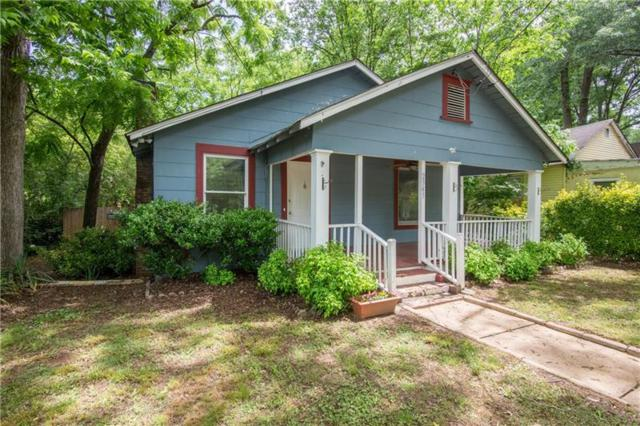 2345 Paul Avenue NW, Atlanta, GA 30318 (MLS #6017244) :: Path & Post Real Estate