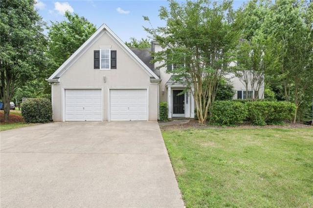 10105 Lauren Hall Court, Alpharetta, GA 30022 (MLS #6017245) :: Kennesaw Life Real Estate