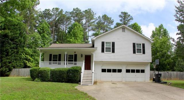 41 Dillon Drive, Douglasville, GA 30134 (MLS #6017248) :: GoGeorgia Real Estate Group