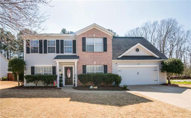 4125 Bradford Walk Trail, Buford, GA 30519 (MLS #6017267) :: North Atlanta Home Team